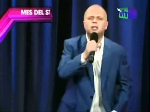 Stand Up VH1 - Sebastian Wainraich, Dalia Gutmann, Martin Pugliese [Parte 2]