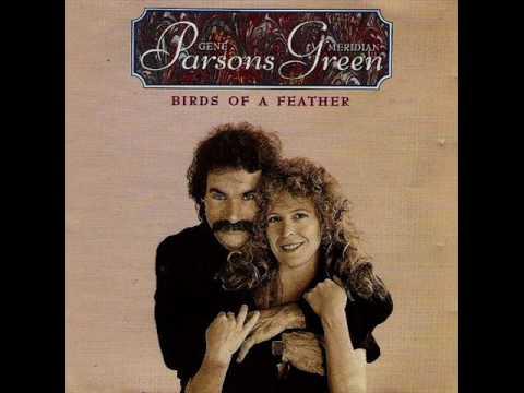 Gene Parsons - Wind & Rain