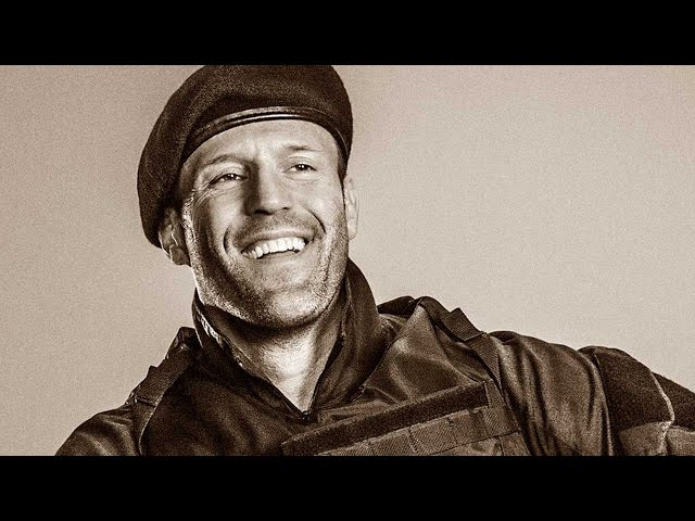 Jason Statham Would Love More Expendables - IGN Interview