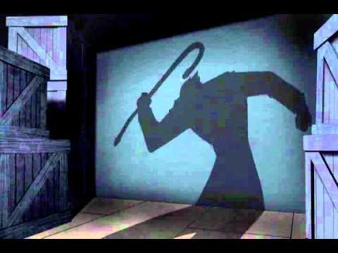 Бэтмен (кусок видео в дубляже) / Немое Кино