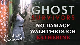 Resident Evil 2 Remake Ghost Survivors | Runaway Walkthrough | NO DAMAGE