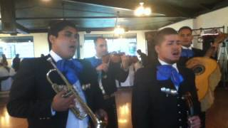 TRES REGALOS (MARIACHI SAN ANTONIO) DE ORANGE COUNTY,CA.