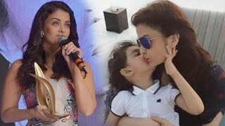 Aishwarya Rai's CUTEST Message For Daughter Aaradhya Bachchan