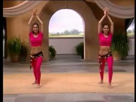 Arabic Belly Dance Fat Burning .mp4 video