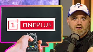 Lew Later On The OnePlus TV