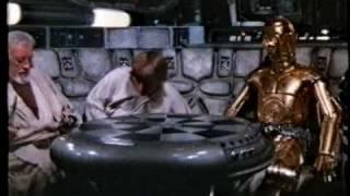 Yıldız Savaşları Bölüm IV Yeni Bir Umut filmi