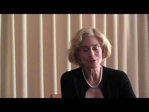 Martha Nussbaum on CREATING CAPABILITIES