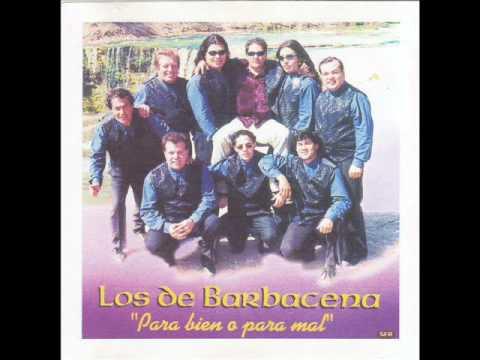 LOS DE BARBACENAS. exitos enganchados