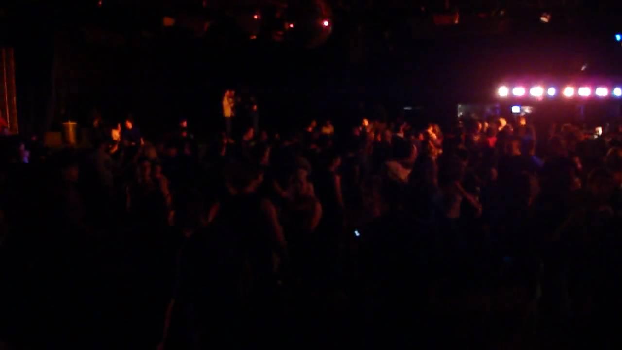Numbers Nightclub Houston