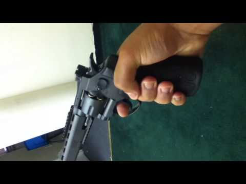 Ignite black ops co2 bb revolver review