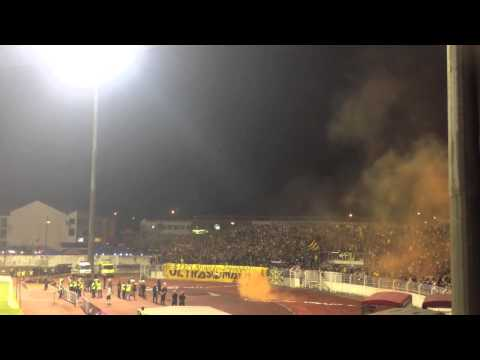 Ultras Malaya / Malaysia vs Philippines (Friendly)