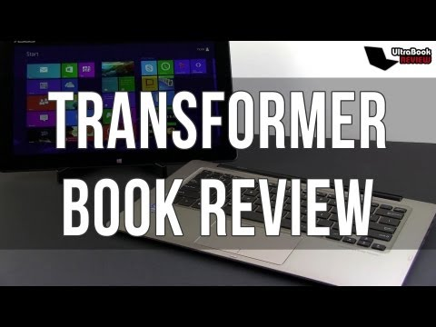 Corvette Stingray Sale on Asus Transformer Book Tx300 Review  A Powerful Windows 8 Convertible
