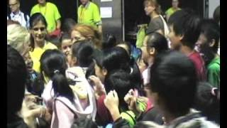 Europa Cantat 2009 Musical for kids part 4 end