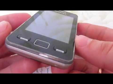 Скачать музыку на телефон samsung gtc3530