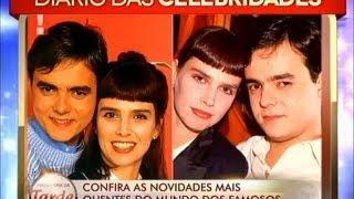 download lagu Após 20 Anos Juntos, Cássio Gabus Mendes E Lídia gratis