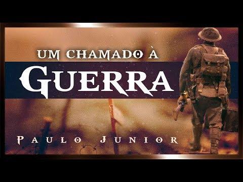 LUTE! Um Chamado à Bravura - Paulo Junior