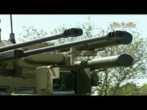 Russian military power - Hell march 2010 [HD]