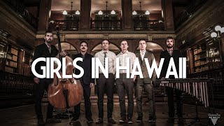 "Girls in Hawaii - Rorschach - Live Session by ""Bruxelles Ma Belle"" 1/2"