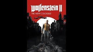 Wolfenstein II: The New Colossus # 3