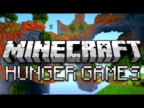 Minecraft: Hunger Games Survival w/ CaptainSparklez - Sky High