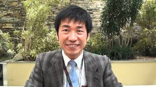 Ushijima the Loan Shark - ESPCA 2012 Prof. Toshikazu Ushijima - Part 1