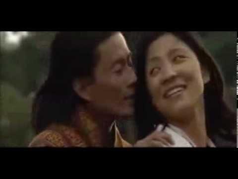 Bumo Euchung Lhamo Esub Bhutanese Song  Music Video video