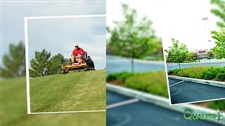 Quality Landscape & Lawn Care Commercial Landscape Maintenance
