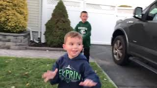 Try Not To Laugh *Funny Kids Fails*