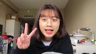 [DU HỌC TRUNG QUỐC] NHỮNG ĐIỀU MÌNH THẤY Ở BẮC KINH...#中国北京 #YAN  #vlog1