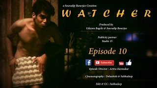 download lagu Watcher  First Ever  Bengali Web Series  gratis