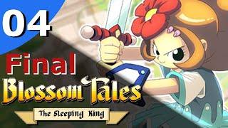 [ESP] Blossom Tales: The Sleeping King - Contra Crocus - Final