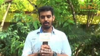 Vishvak At Madurai To Theni: Vazhi Andipatti - Part 2 Movie Press Meet