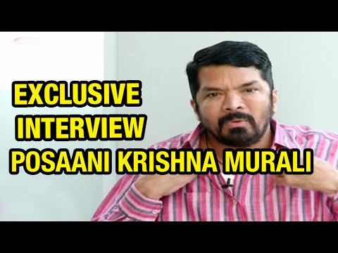 Posani Krishna Murali in special Chit Chat - Taara | V6 Exclusive