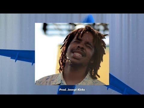 Earl Sweatshirt - Shattered Dreams (Instrumental remake) MP3