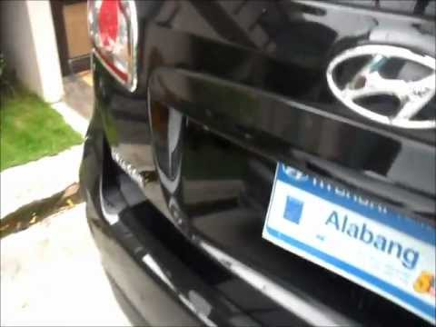 New 2011 Hyundai Santa Fe 4x4 2.2 CRDi review w/ test drive