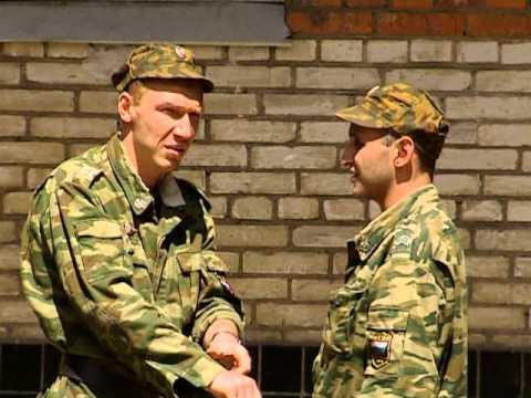 Солдаты - 1 сезон 10 серия