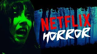 The Best Horror Movies on Netflix Right Now - Netflix Suggestions