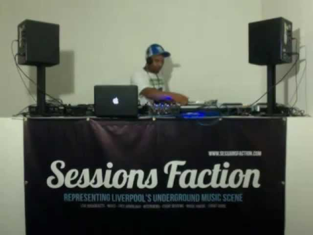 The UNWIND Session with Jay Spay #3 Part One (Soulful House/ House / Uk Funky)