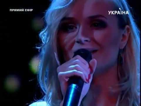 Полина Гагарина - Не отрекаются любя (ft. Михаил Димов) (live)