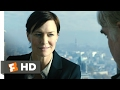 A Most Wanted Man (2014)   The Bad In A Man Scene (3/10) | Movieclips
