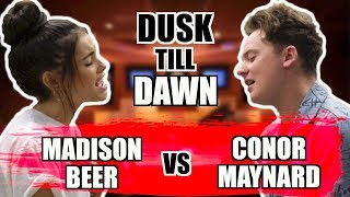 ZAYN - Dusk Till Dawn ft. Sia SING OFF vs. Madison Beer