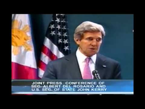 US Sec. of State John Kerry blasts China's ADIZ