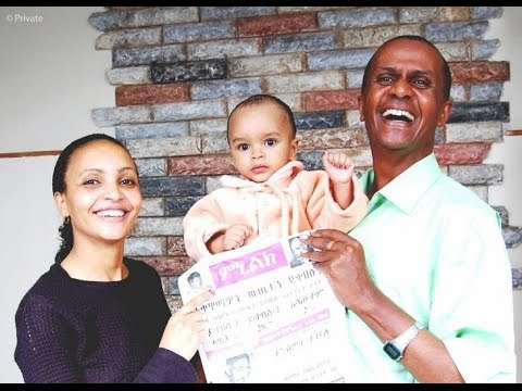 Ethiopia's Eskinder Nega Named IPI Press Freedom Hero