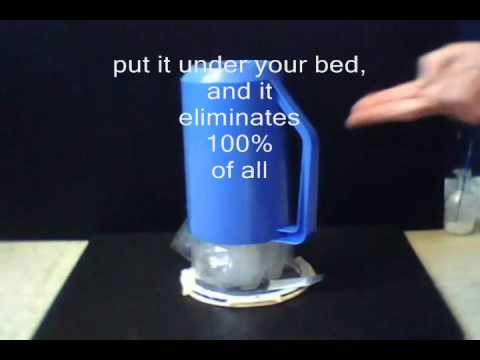 A Bed Bug: Make A Bed Bug Trap