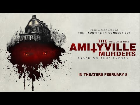 The Amityville Murders   Official Trailer HD   In Theaters And Exclusive On ITunes Feb. 8, 2019