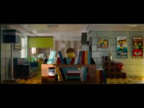 The Lego Movie Trailer for Movie Review at http://www.edsreview.com