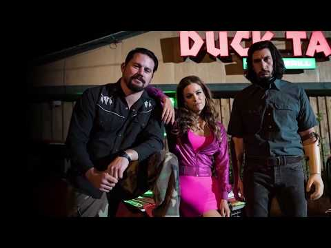 Logan Lucky - Official Trailer (HD) streaming vf