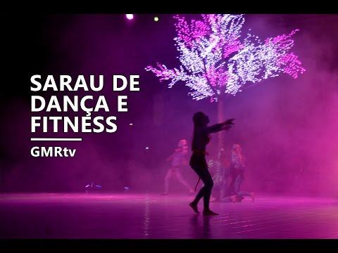 5ª edição do Sarau de Dança e Fitness no Multiusos