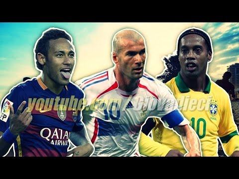Top 10 Most Skillfull Player Ever in Football History