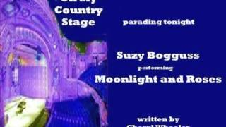 Watch Suzy Bogguss Moonlight And Roses video